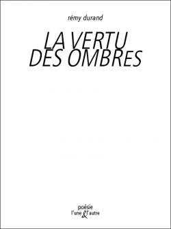 Rémy Durand L'une & l'autre