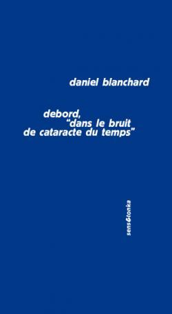 Daniel Blanchard L'une & l'autre Sens & Tonka